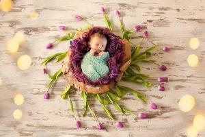 Babyfotografie in Frechen