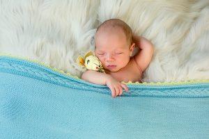 Baby Fotografie in Bergheim- Baby L.D