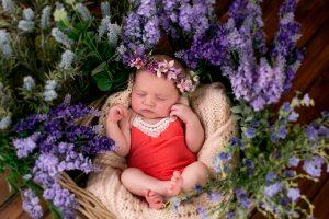 Babybilder in Bergheim Fotostudio