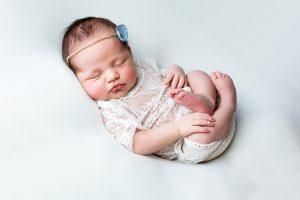Babyfotografie Neugeborene Bilder in Köln