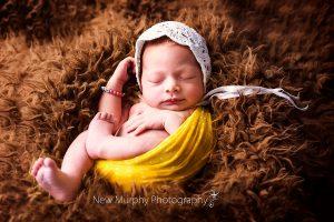 Neugeborene Fotoshooting Horrem