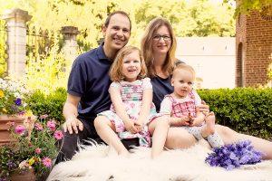 Familienfotografie in Bergheim Fotostudio