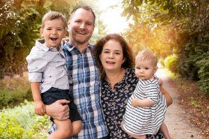 Familien Bilder Bergheim fotostudio