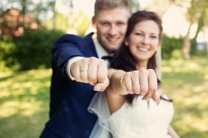 Hochzeitsfotografie in Bergheim