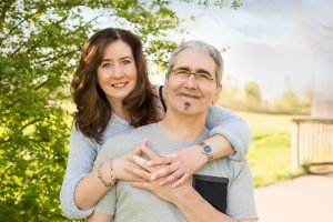 Paare und Familien fotos in Bergheim fotostudio