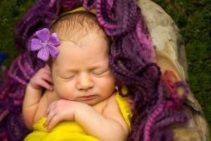 Baby Fotografie in Bergheim