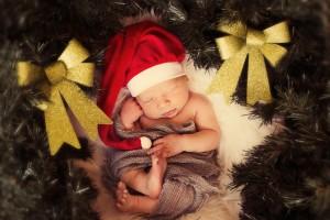 Neugeborene fotografin bergheim / Baby V