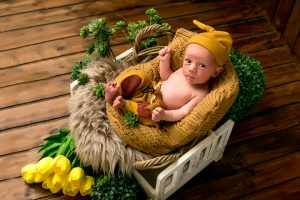 Babyfotografie in Kerpen Fotostudio