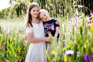 Familien Bilder in Bergheim Fotostudio